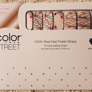 Color Street Mind Over Splatter